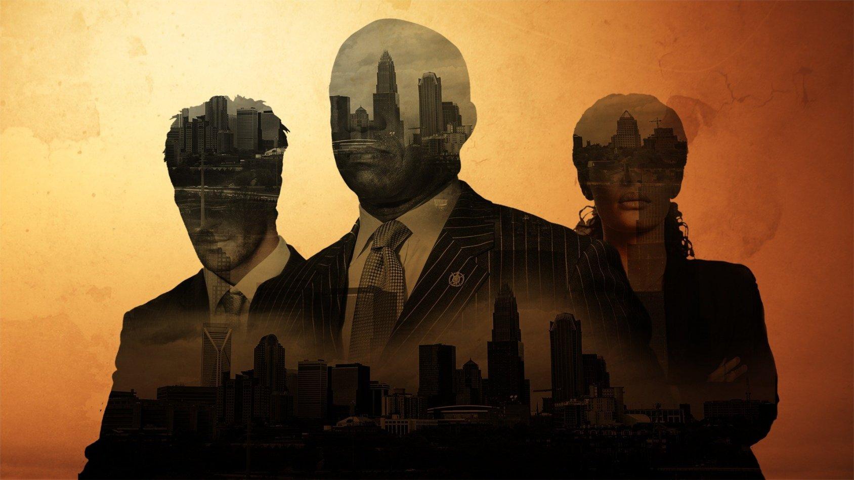 Homicide City: Charlotte