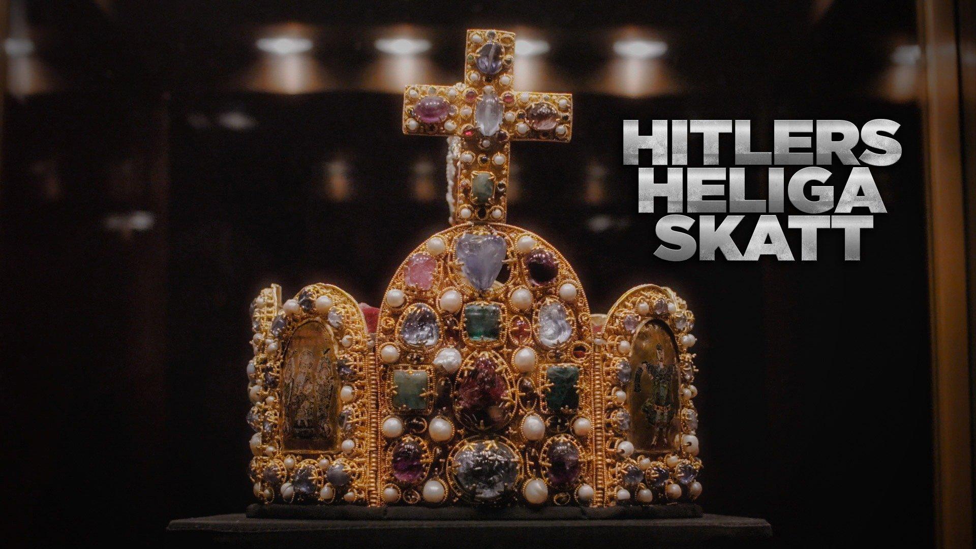 Hitlers heliga skatt
