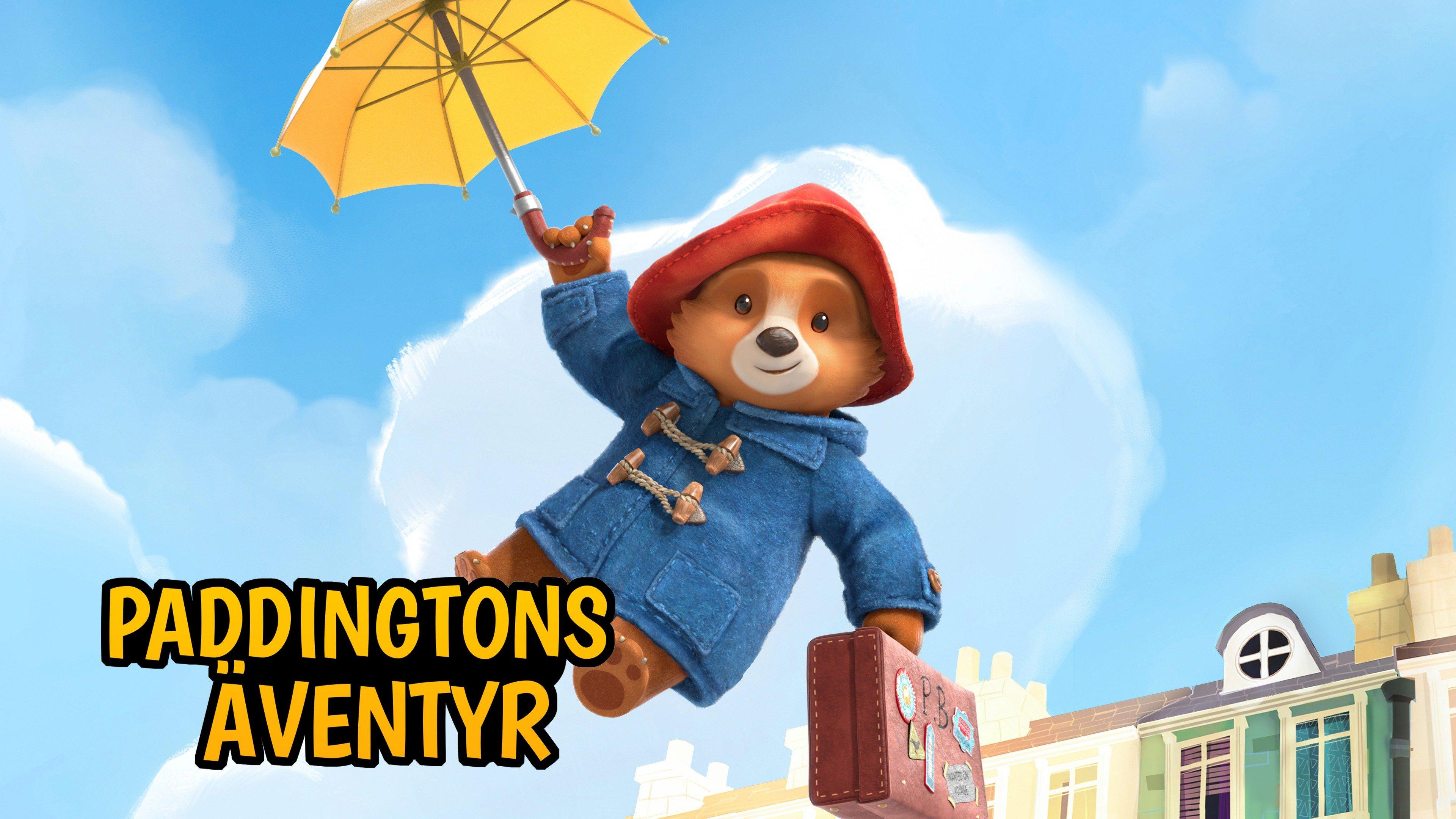 Paddingtons äventyr