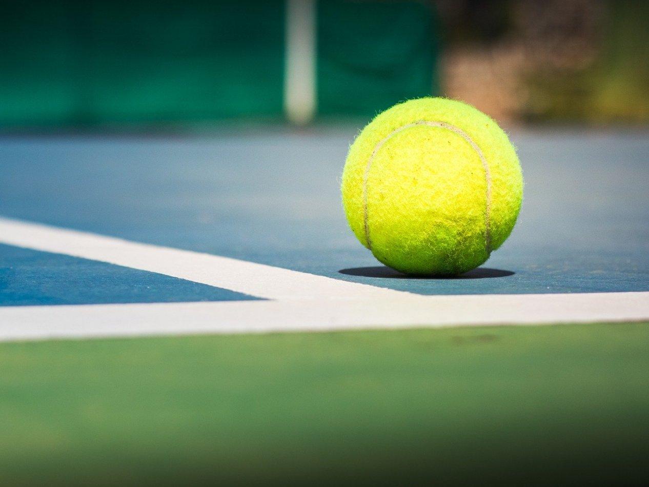 ATP Cup Tennis