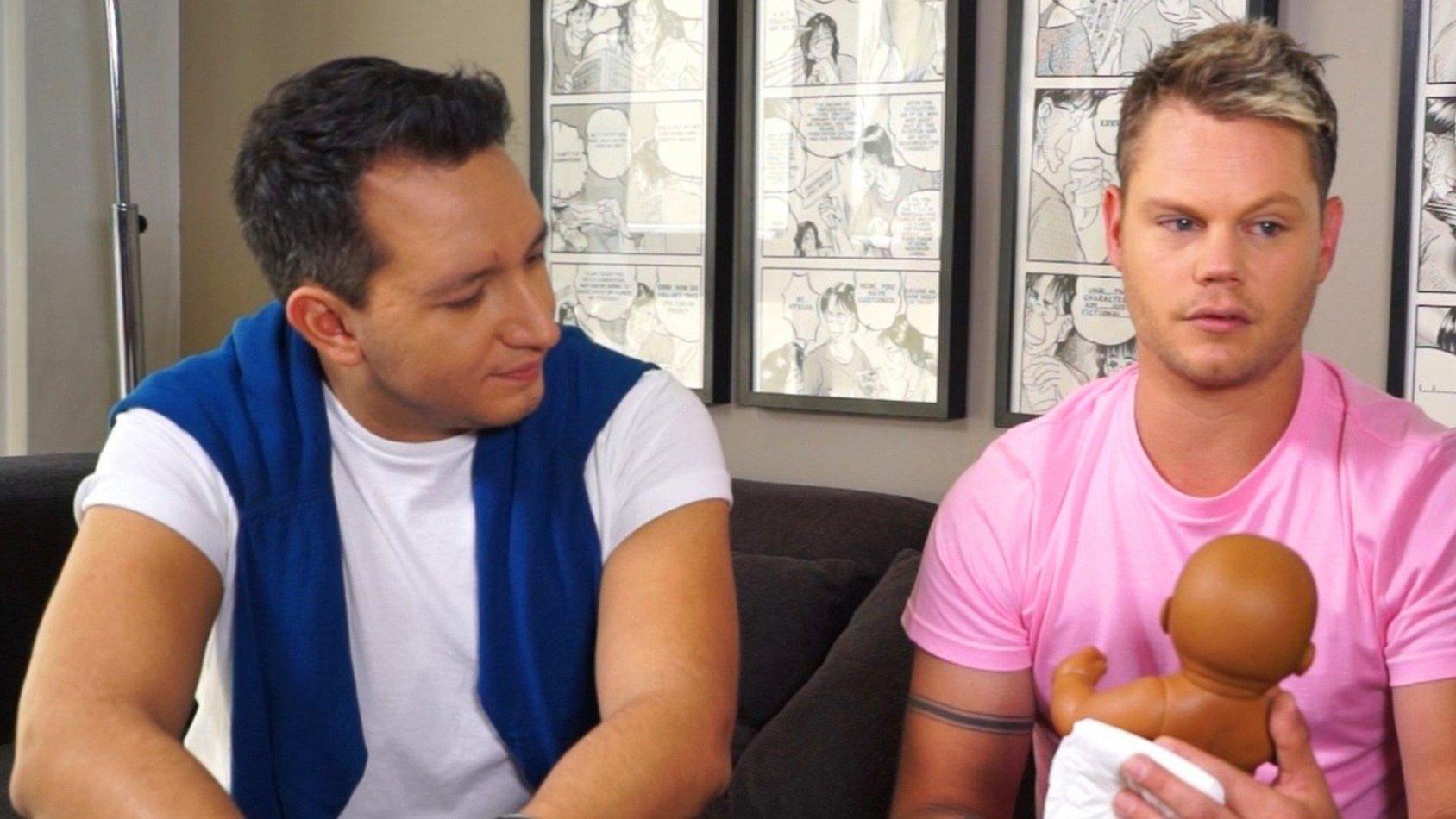 The Gay Bucket List Challenge: Madrid