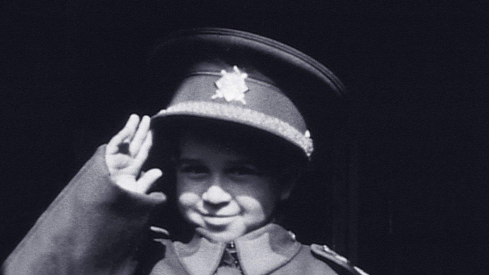 Försvunna filmer från nazityskland