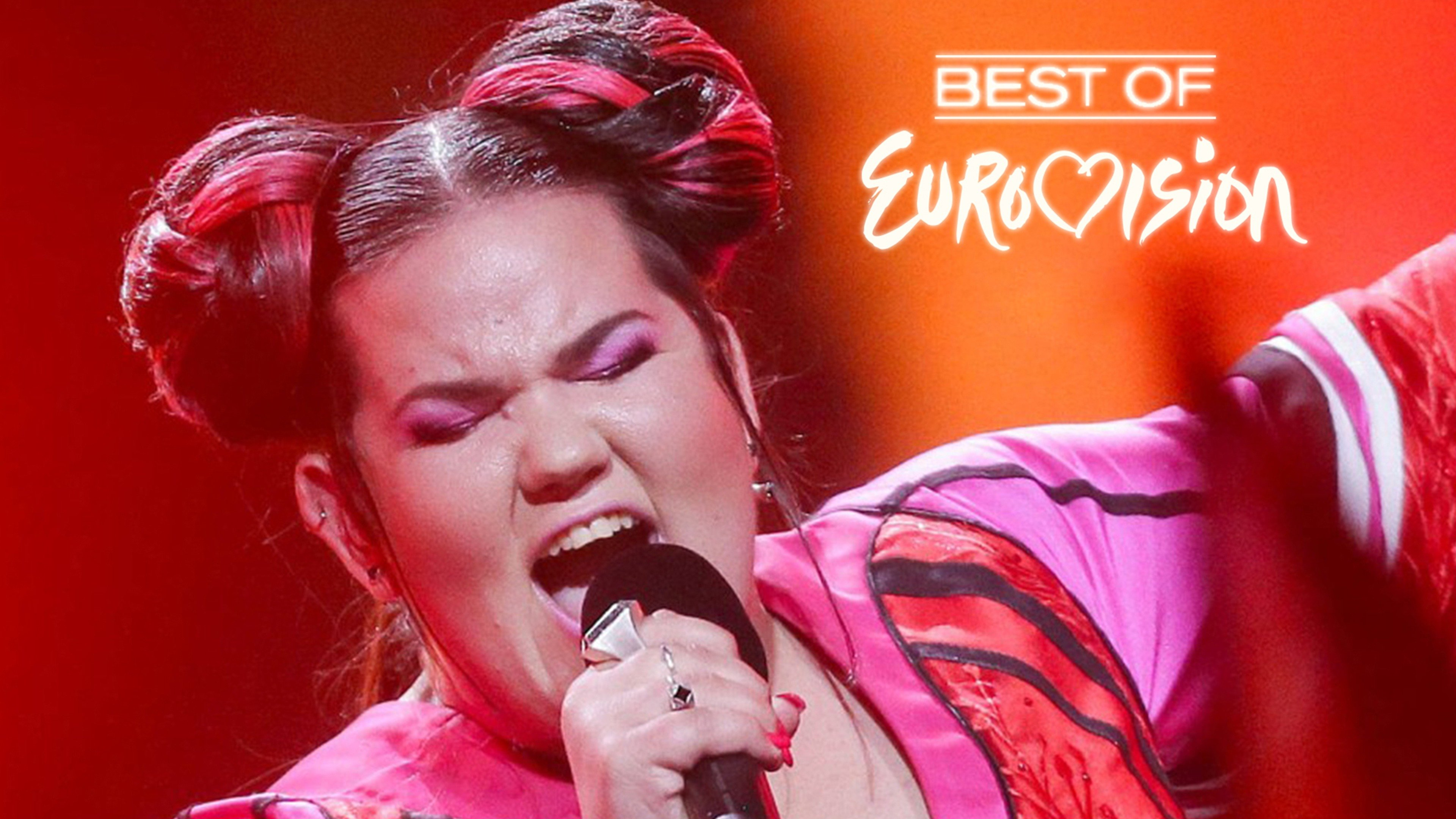 Best of Eurovision Calling