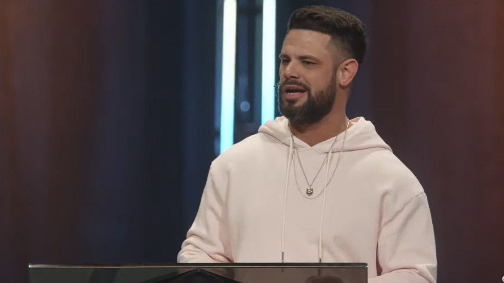 Elevation Church with Steven Furtick