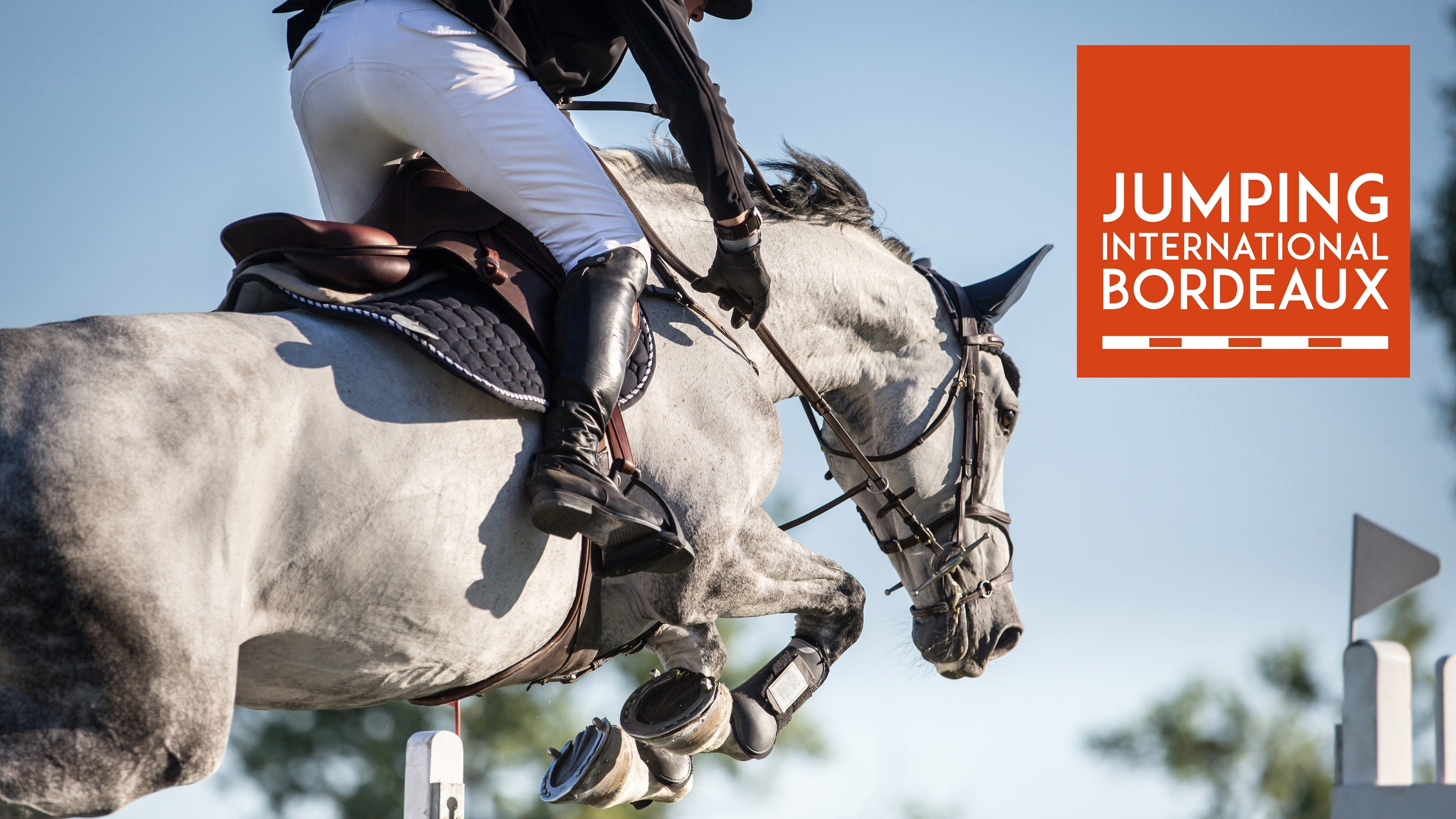 Jumping International of Bordeaux