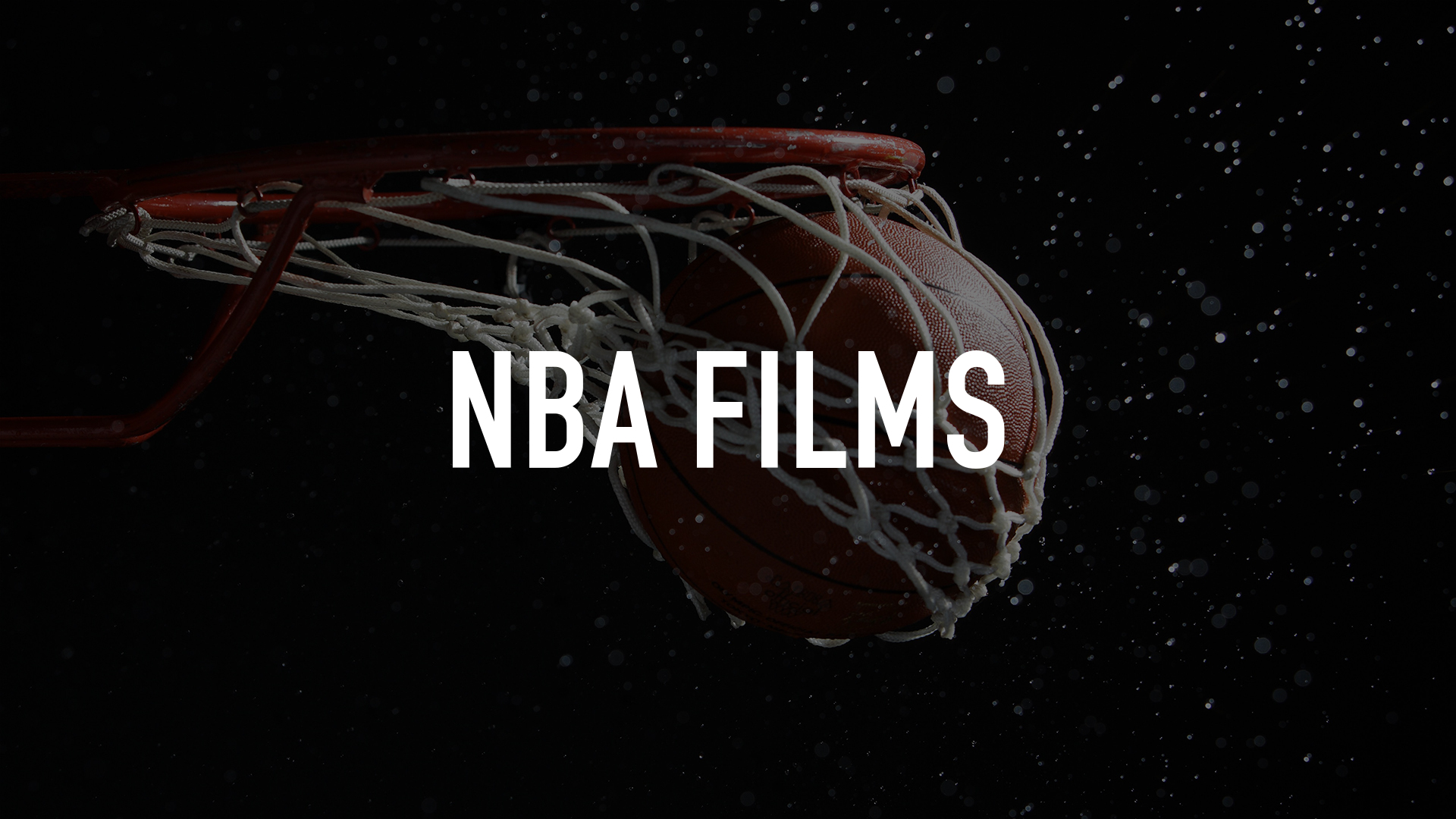 NBA Films