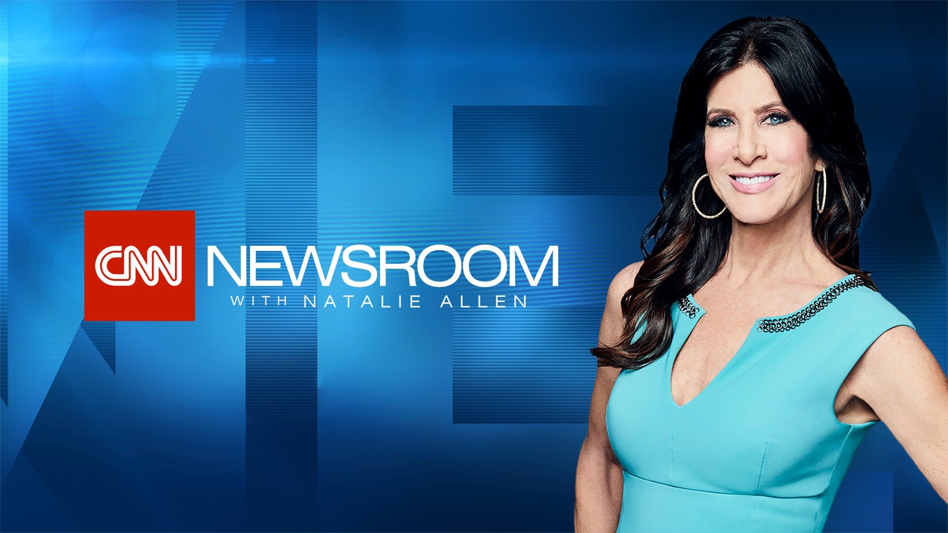 CNN Newsroom With Natalie Allen