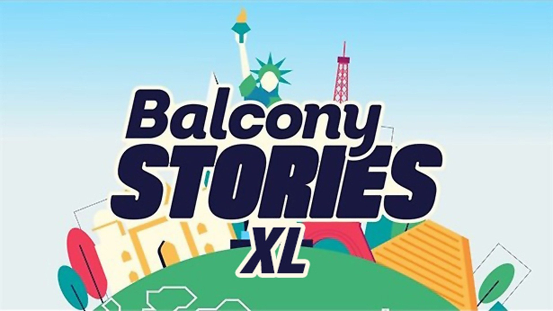 Balcony Stories XL