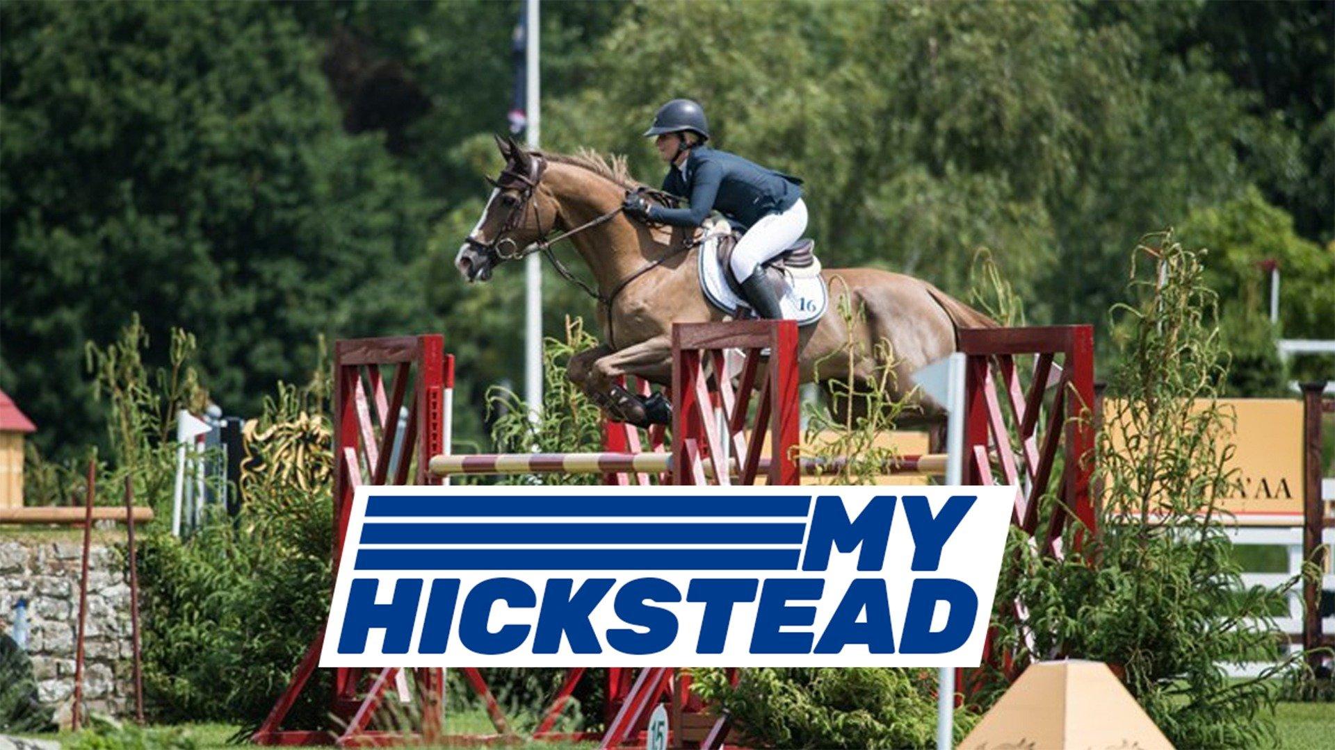 My Hickstead