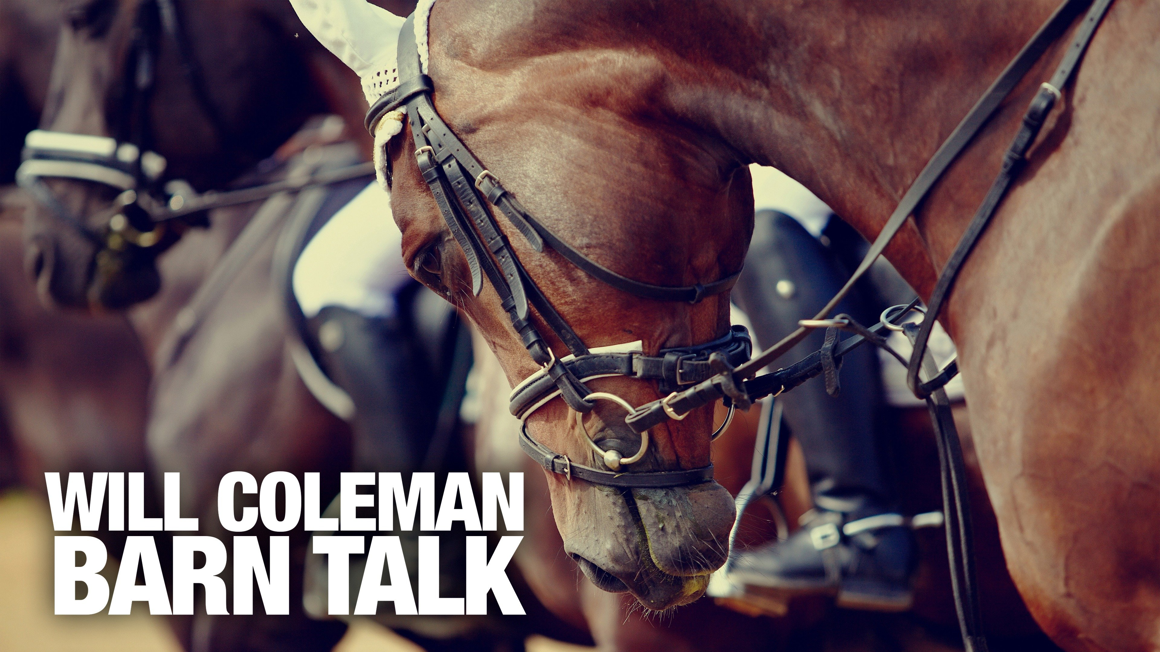 Will Coleman: Barn Talk