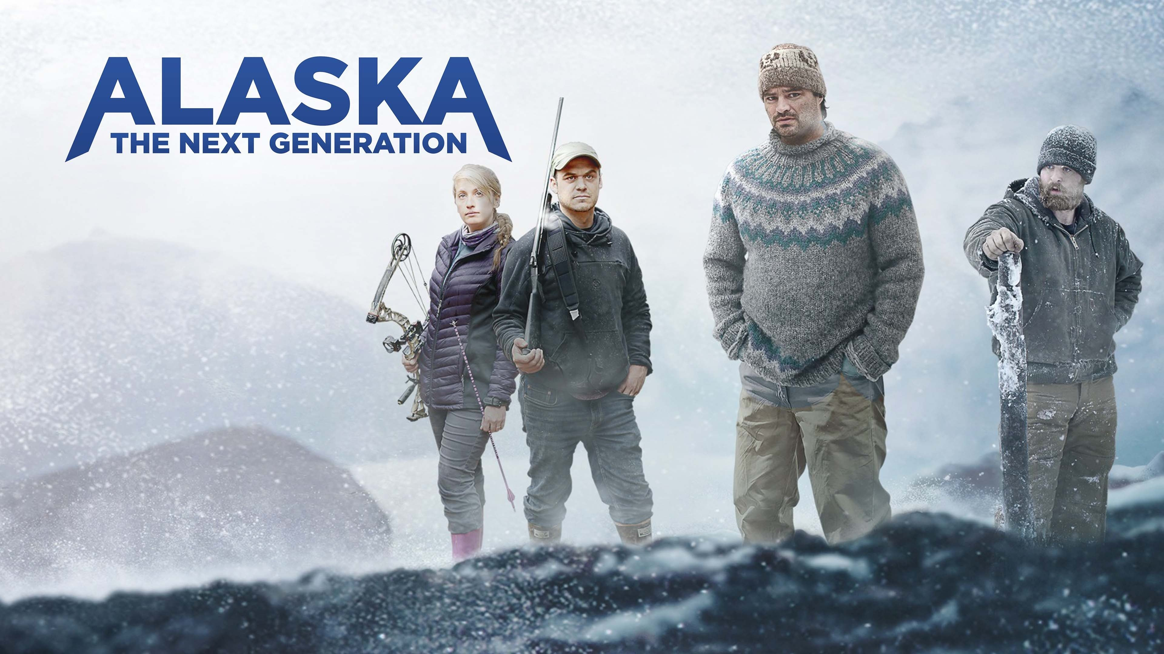 Alaska: The Next Generation