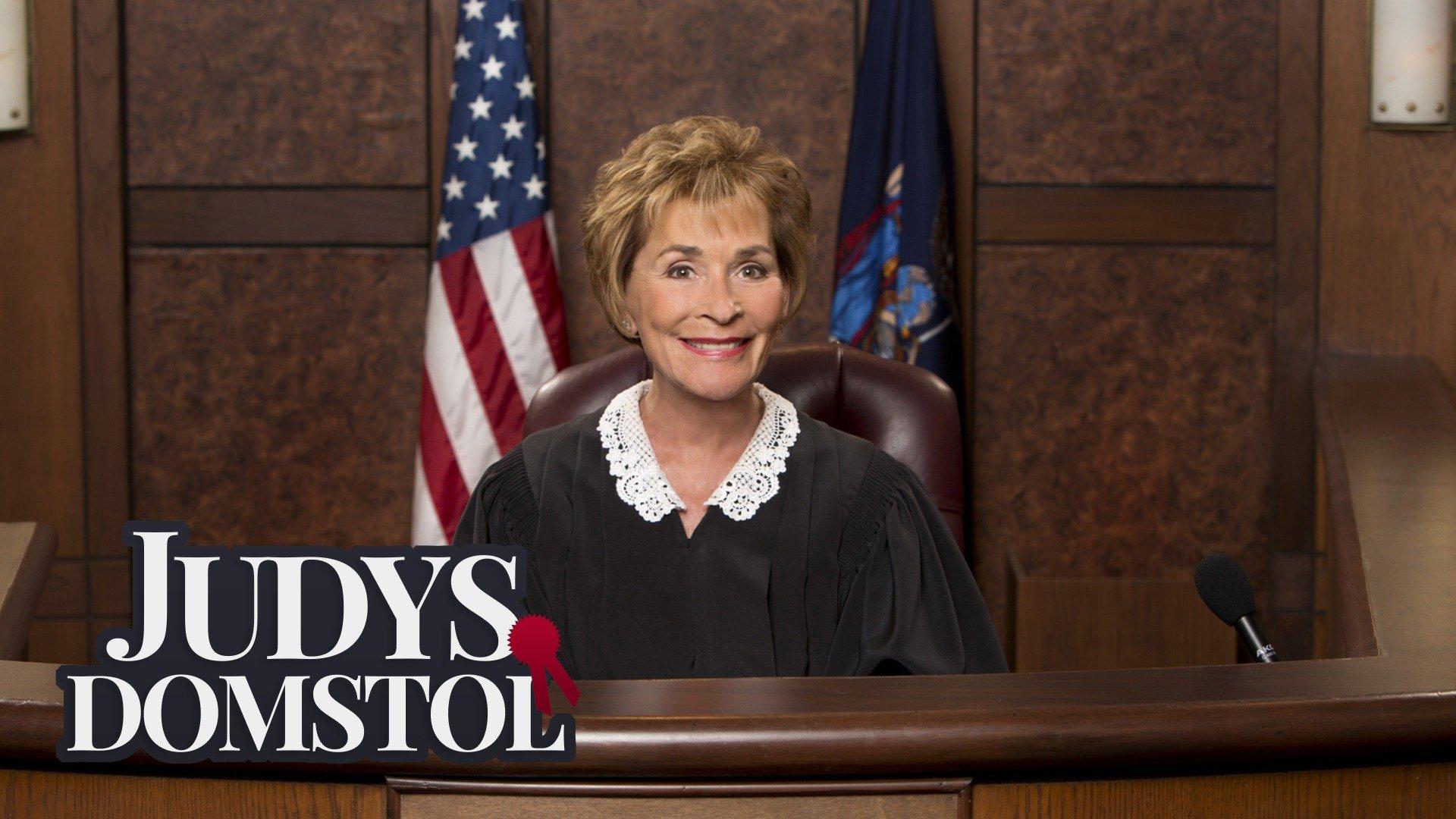 Judys domstol