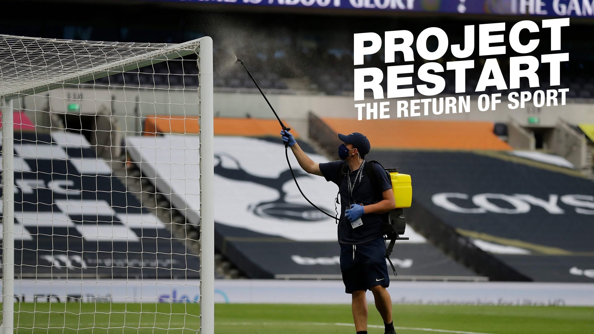 Project Restart: The Return of Sport