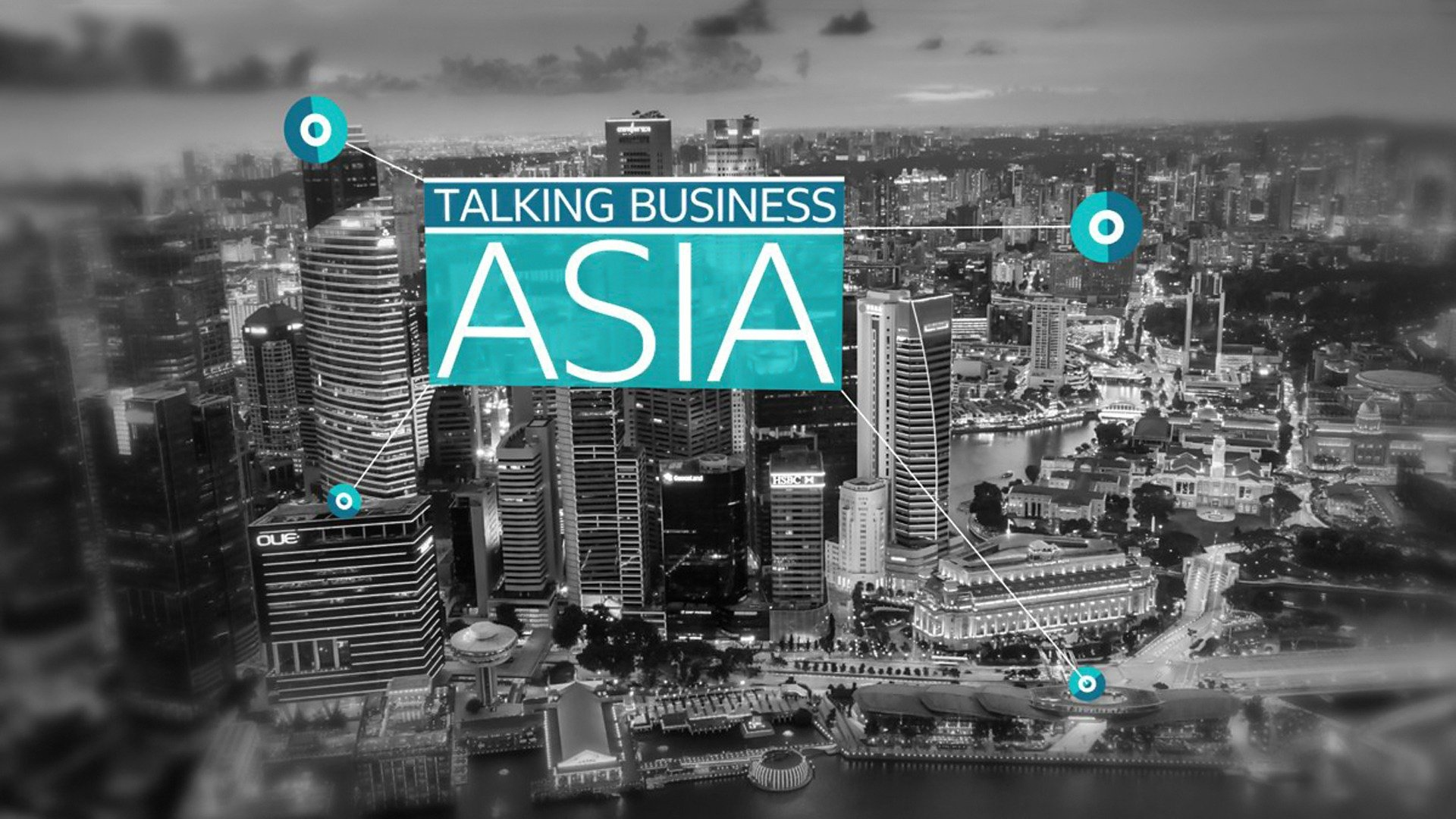 Talking Business Asia