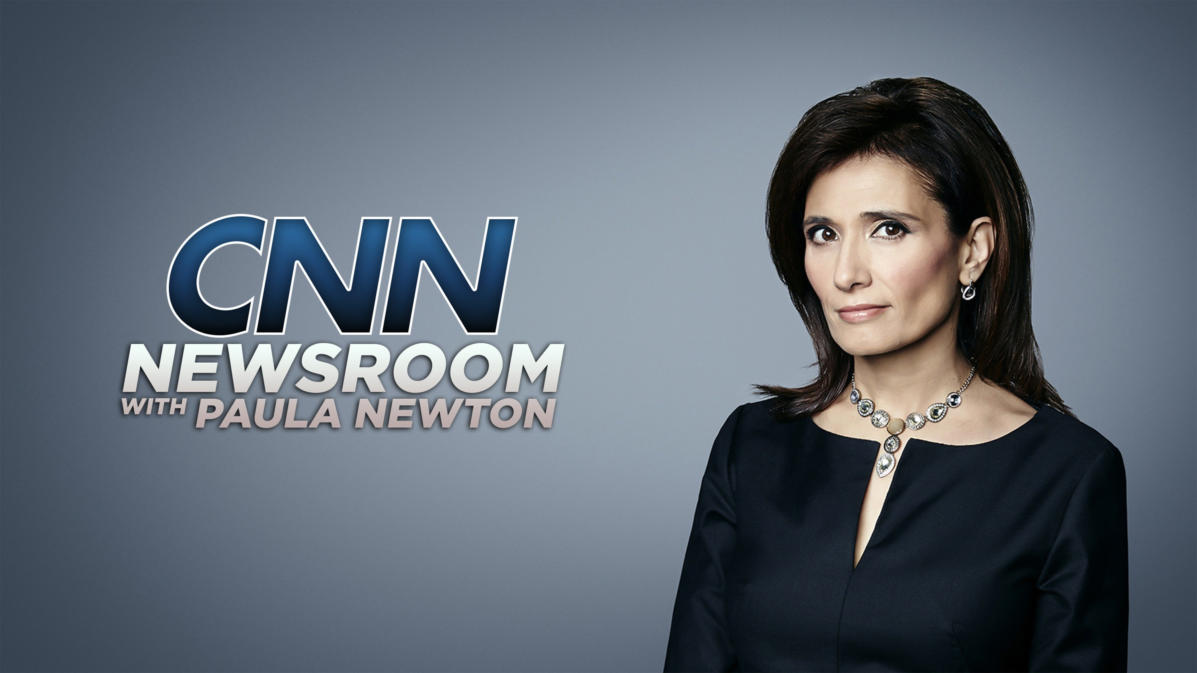 CNN Newsroom with Paula Newton
