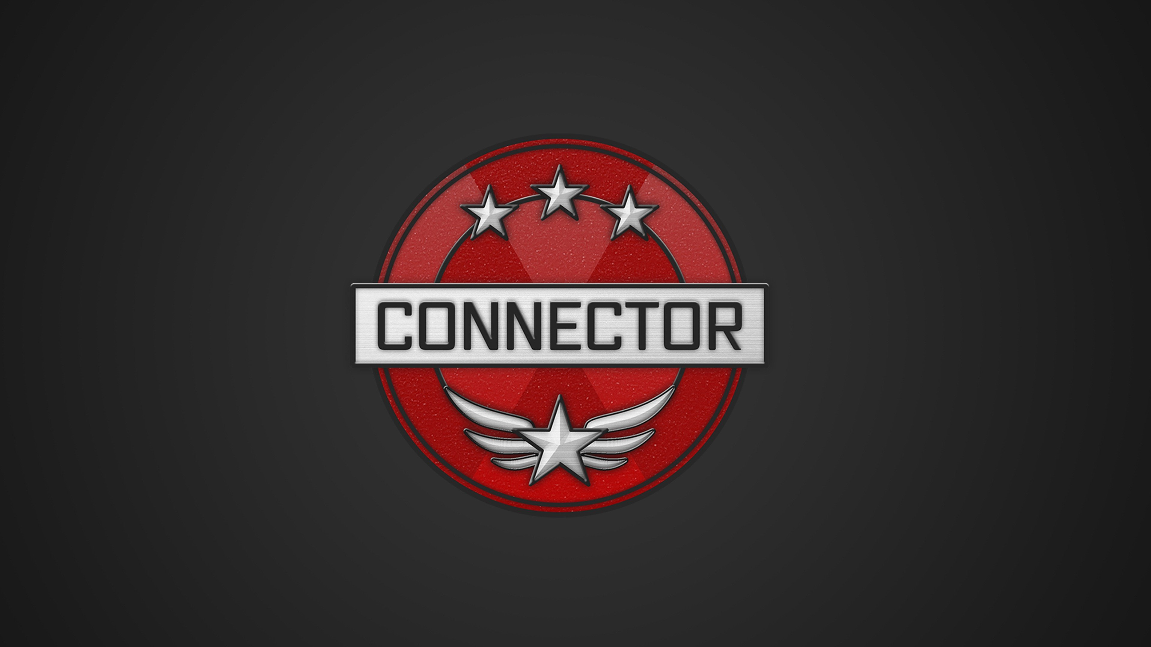 Connector Compressed
