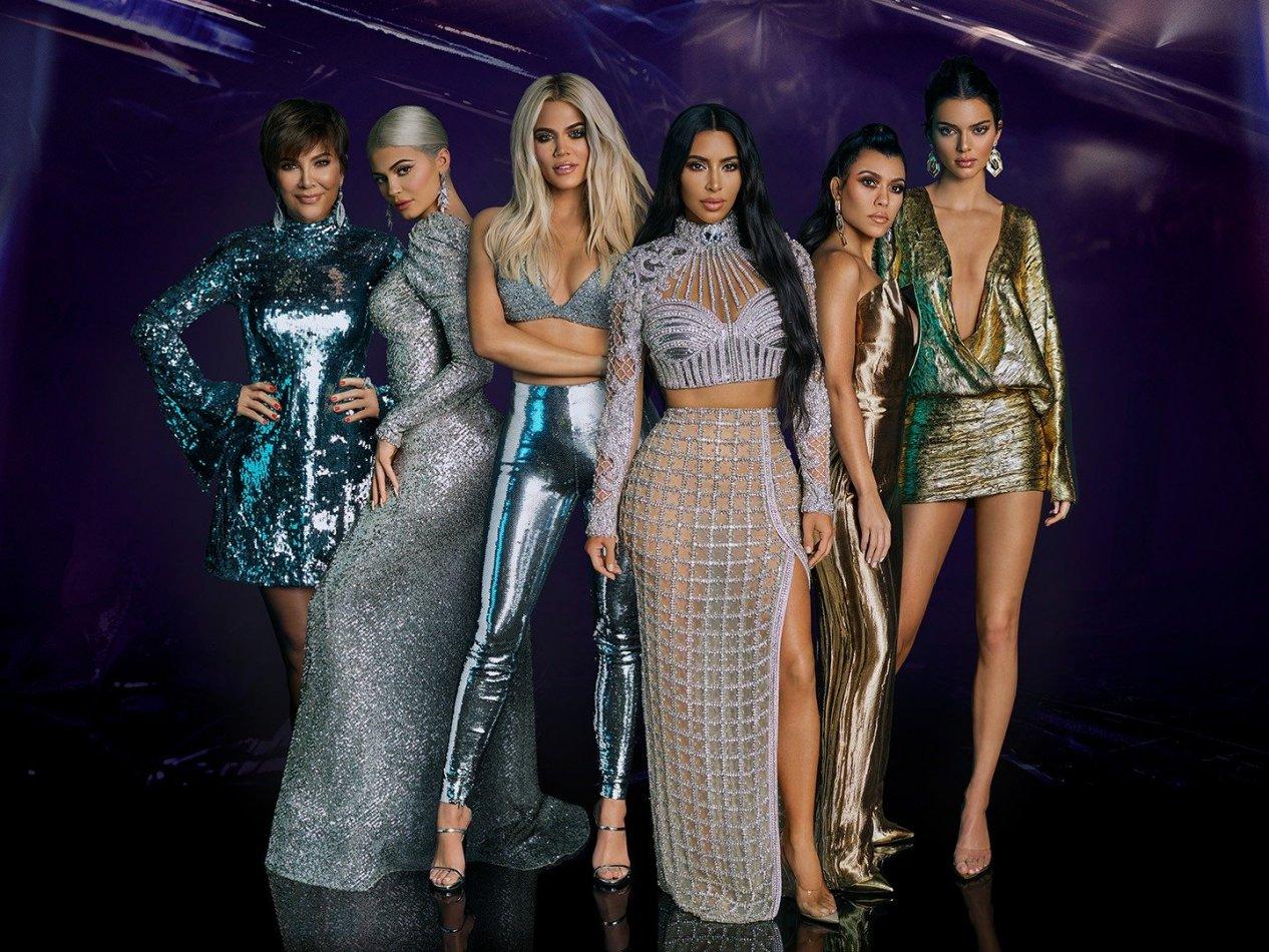 Familjen Kardashian