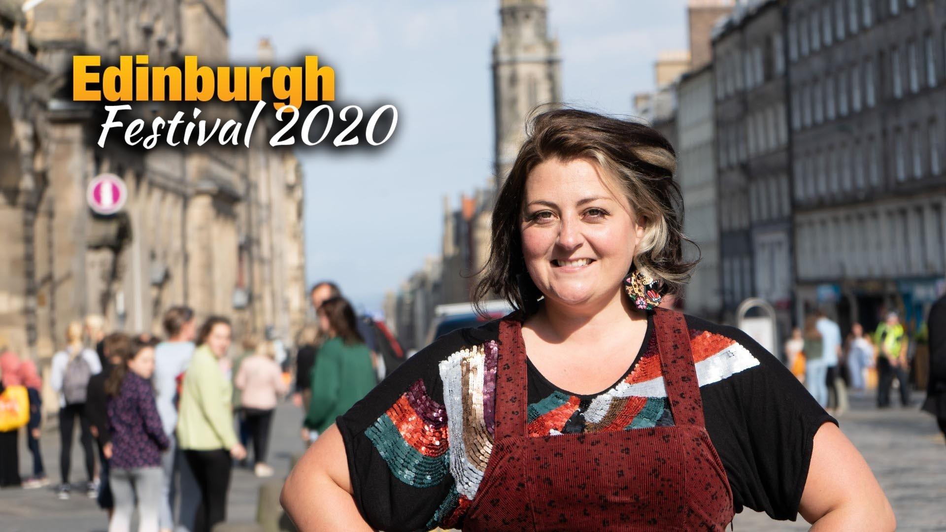Edinburgh Festival 2020