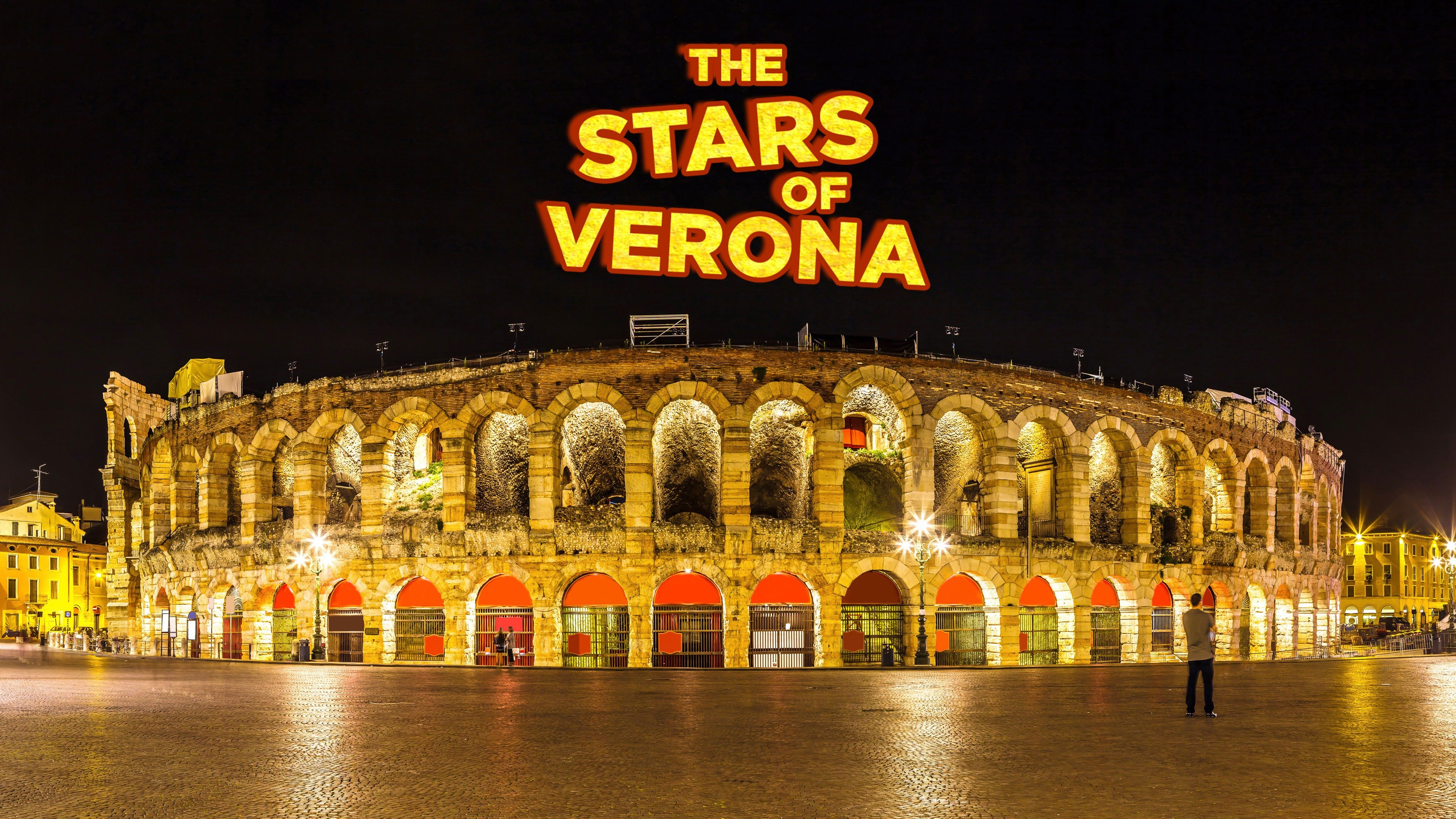 The Stars of Verona