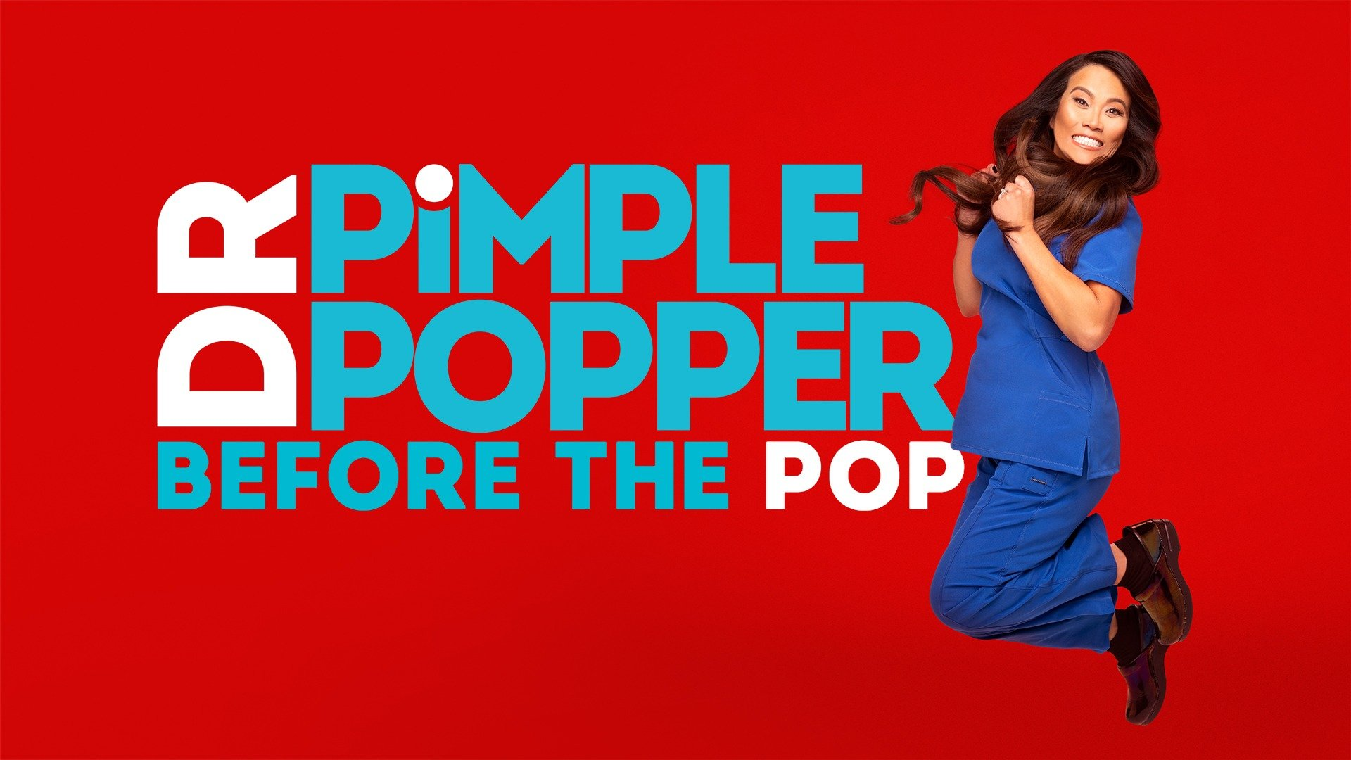 Dr. Pimple Popper: Before the Pop