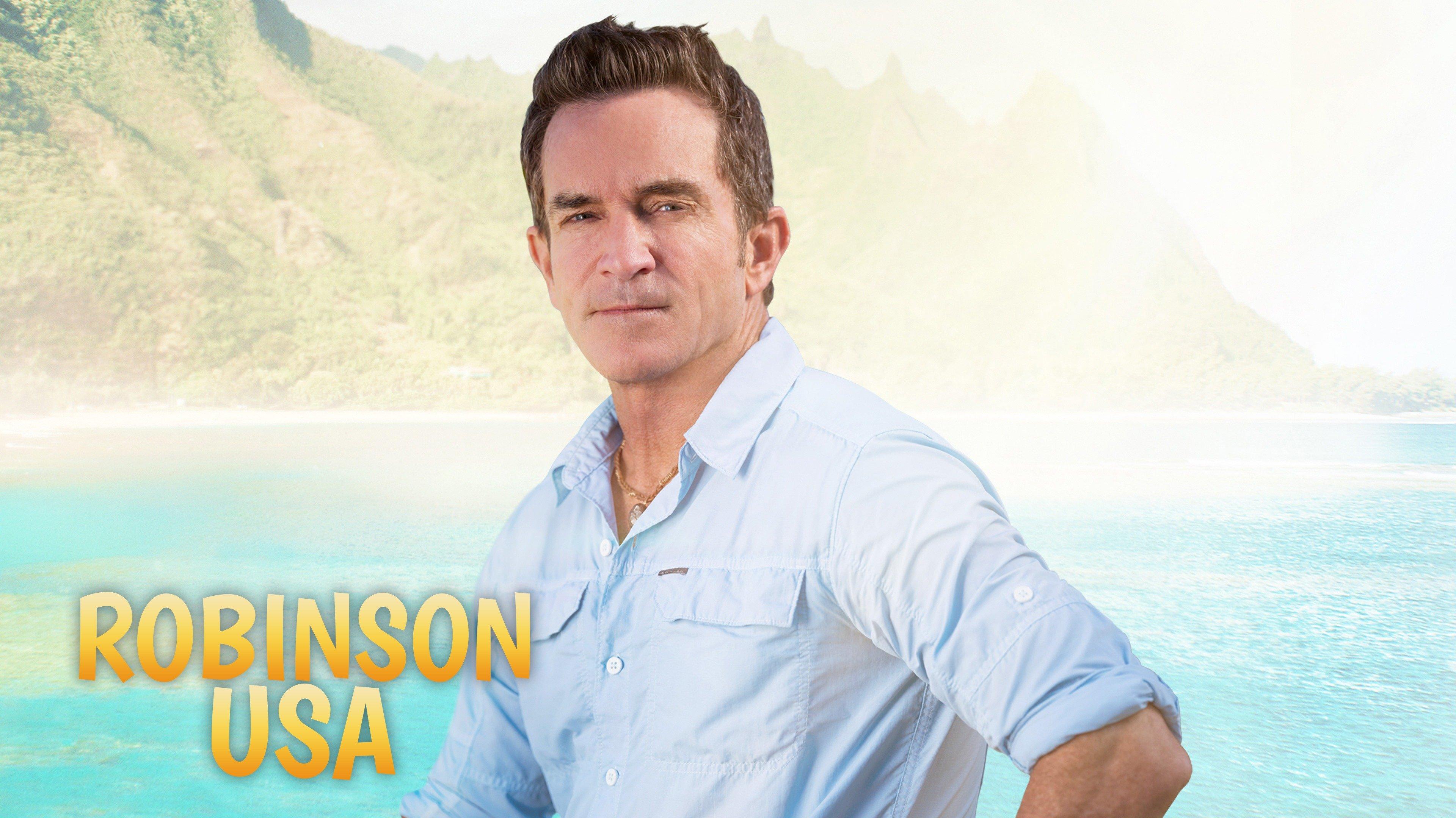 Robinson USA