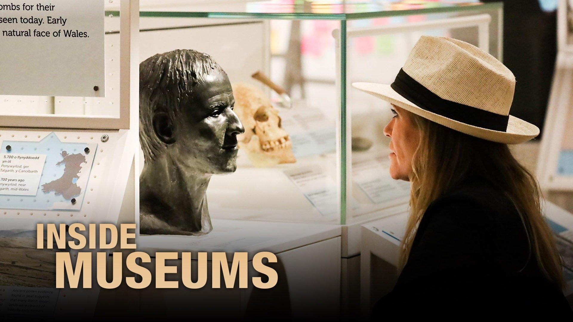 Inside Museums