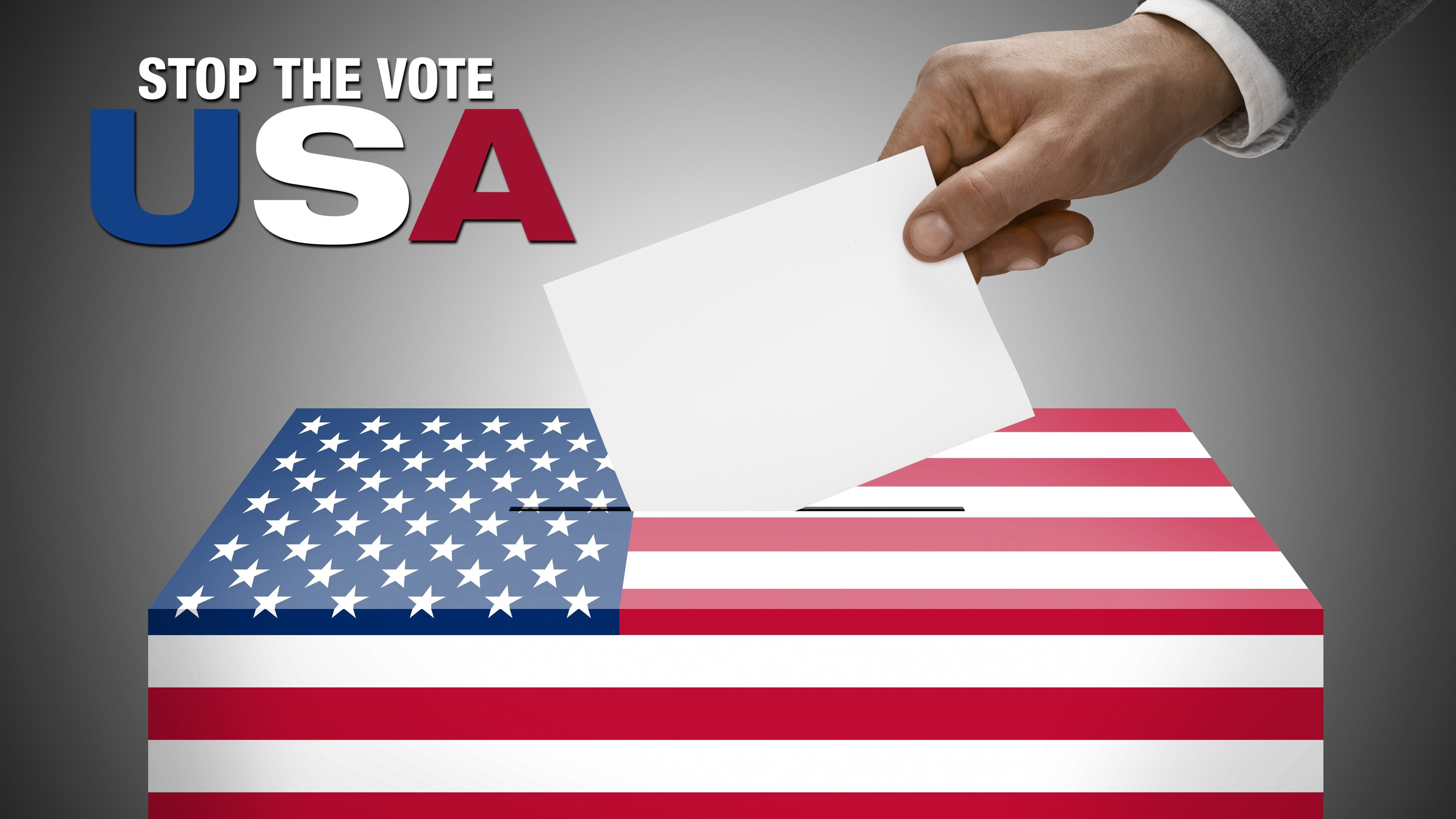 Stop the Vote USA