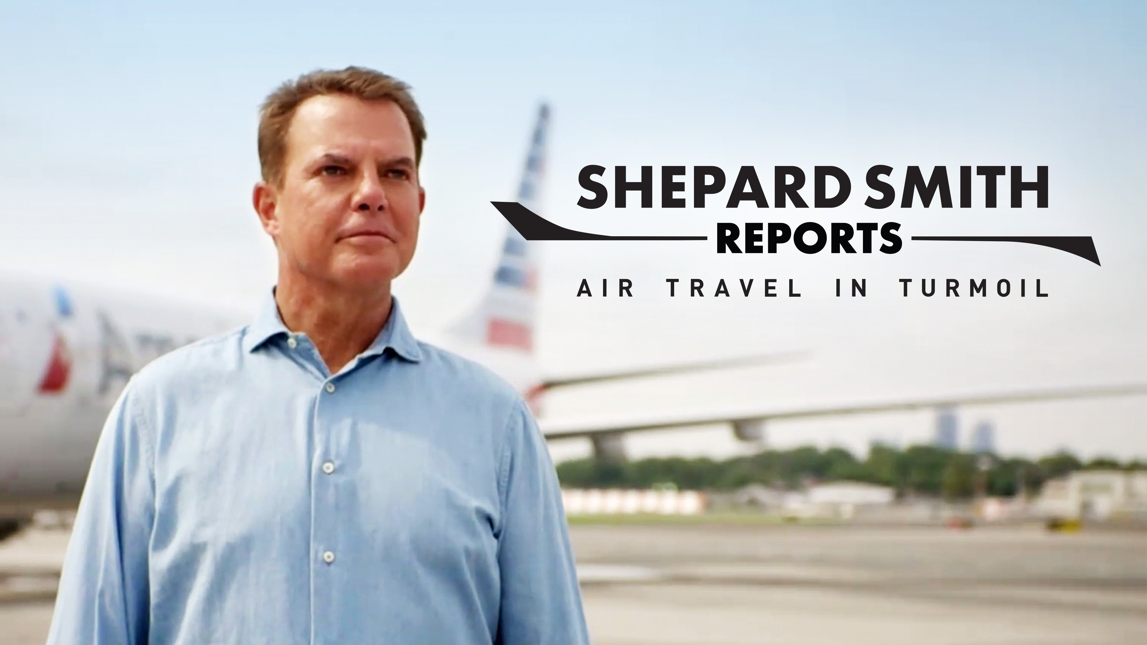 Shepard Smith Reports: Air Travel in Turmoil