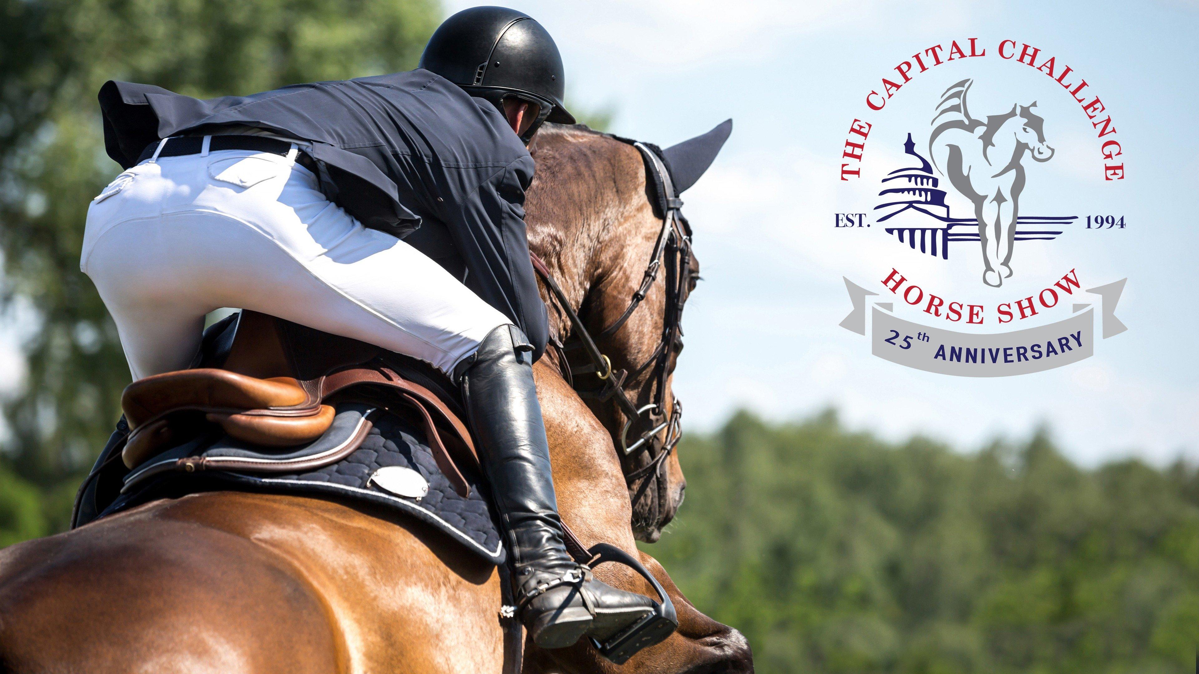 Capital Challenge Horse Show