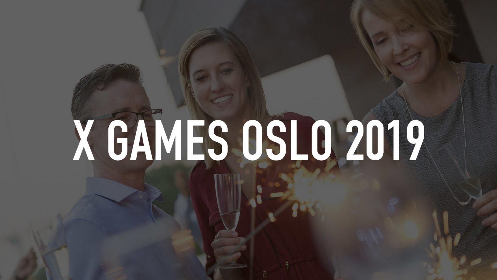 X Games Oslo 2019