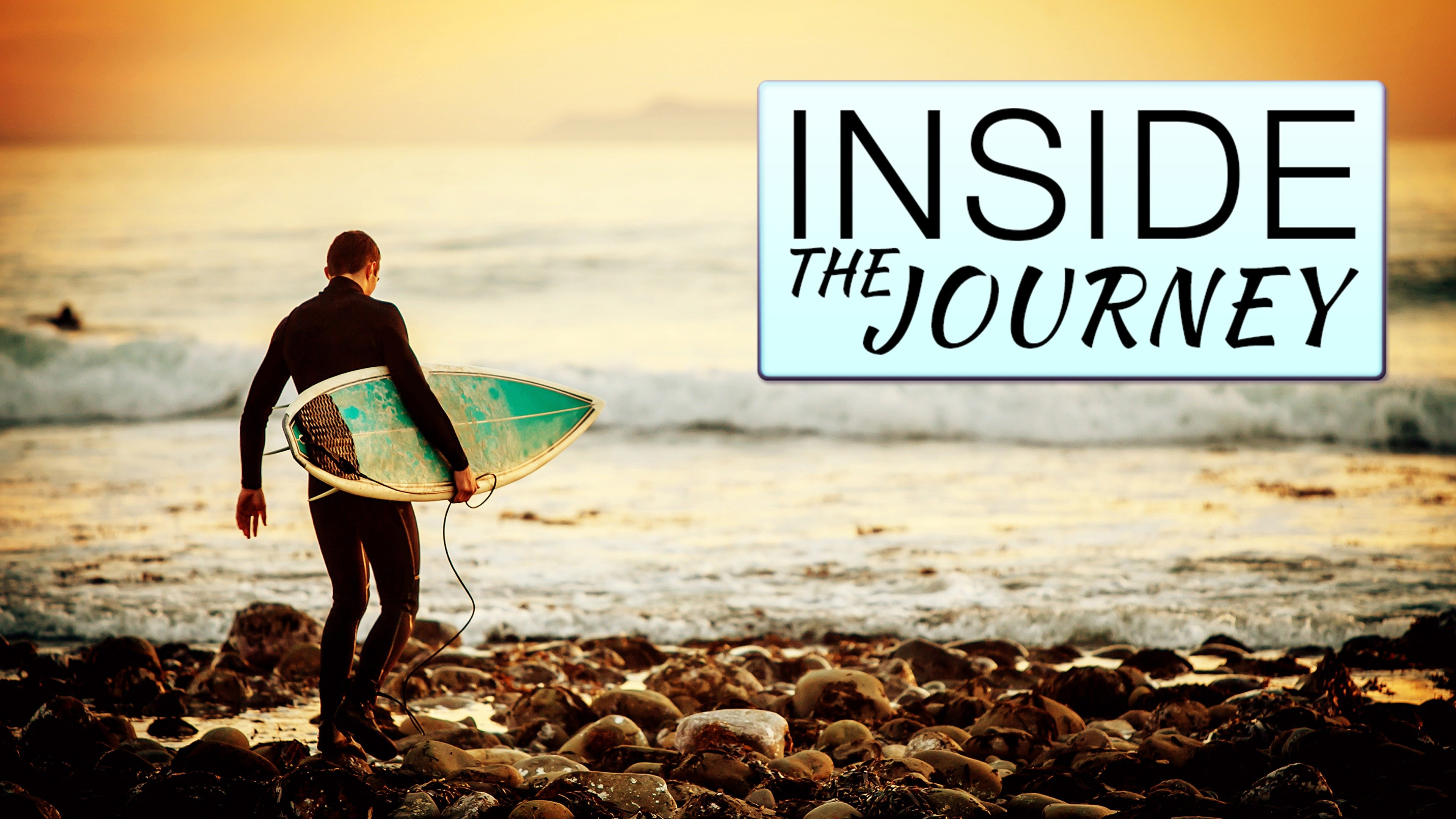 INSIDE: The Journey