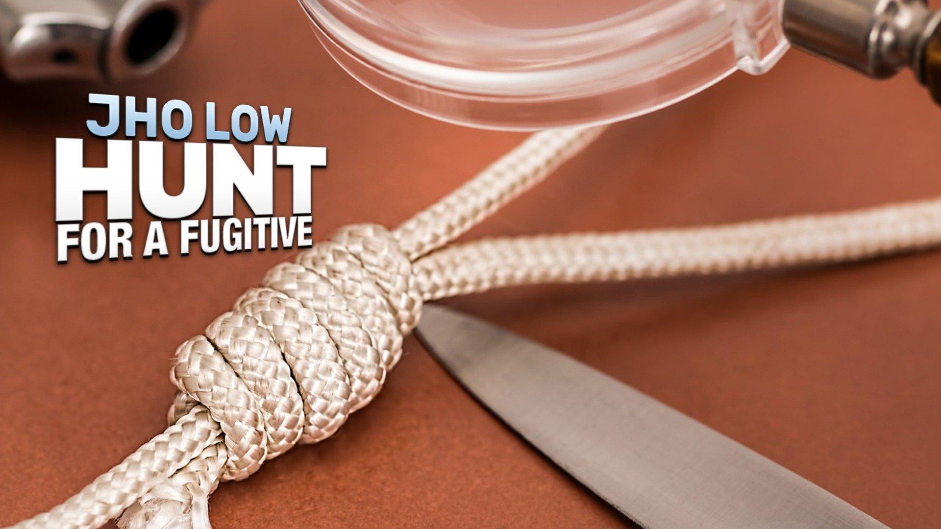 Jho Low - Hunt for a Fugitive