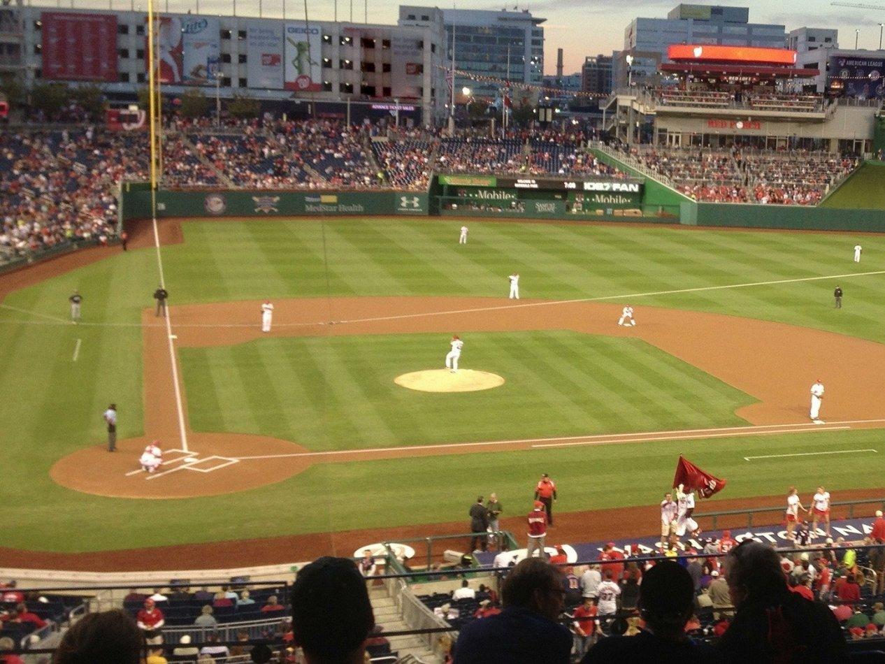 Baseboll: MLB
