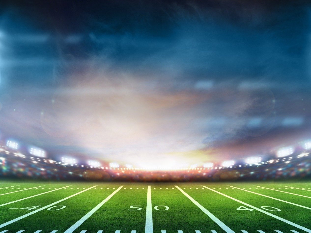 Amerikansk fotboll: NFL