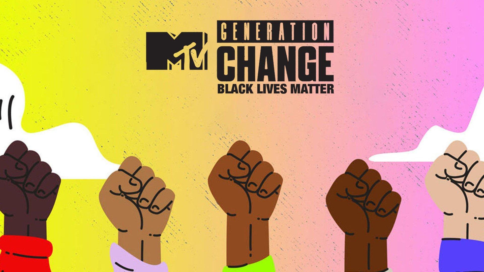 Generation Change: Black Lives Matter
