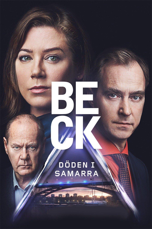 Beck - Döden i Samarra