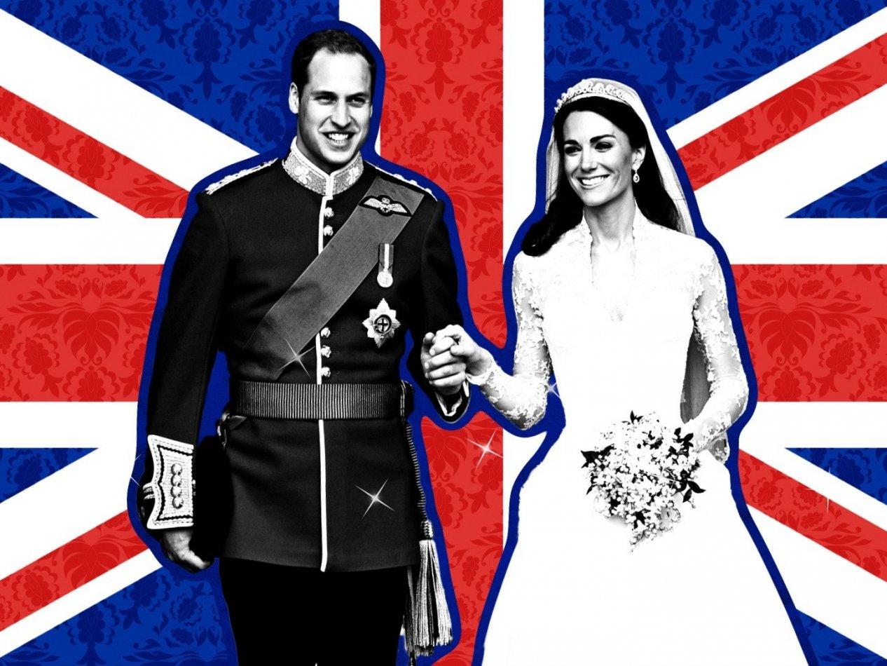 William & Kate's Royal Anniversary