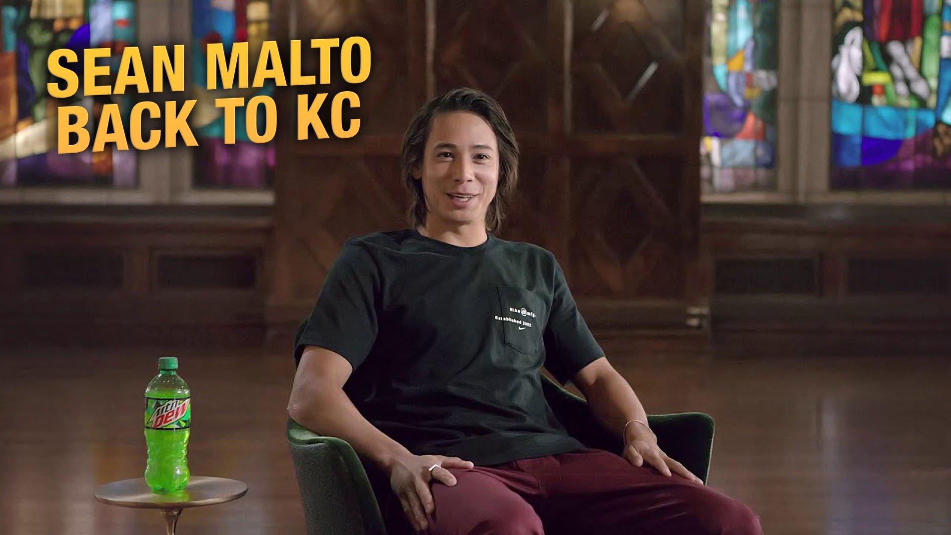 Sean Malto Back to KC