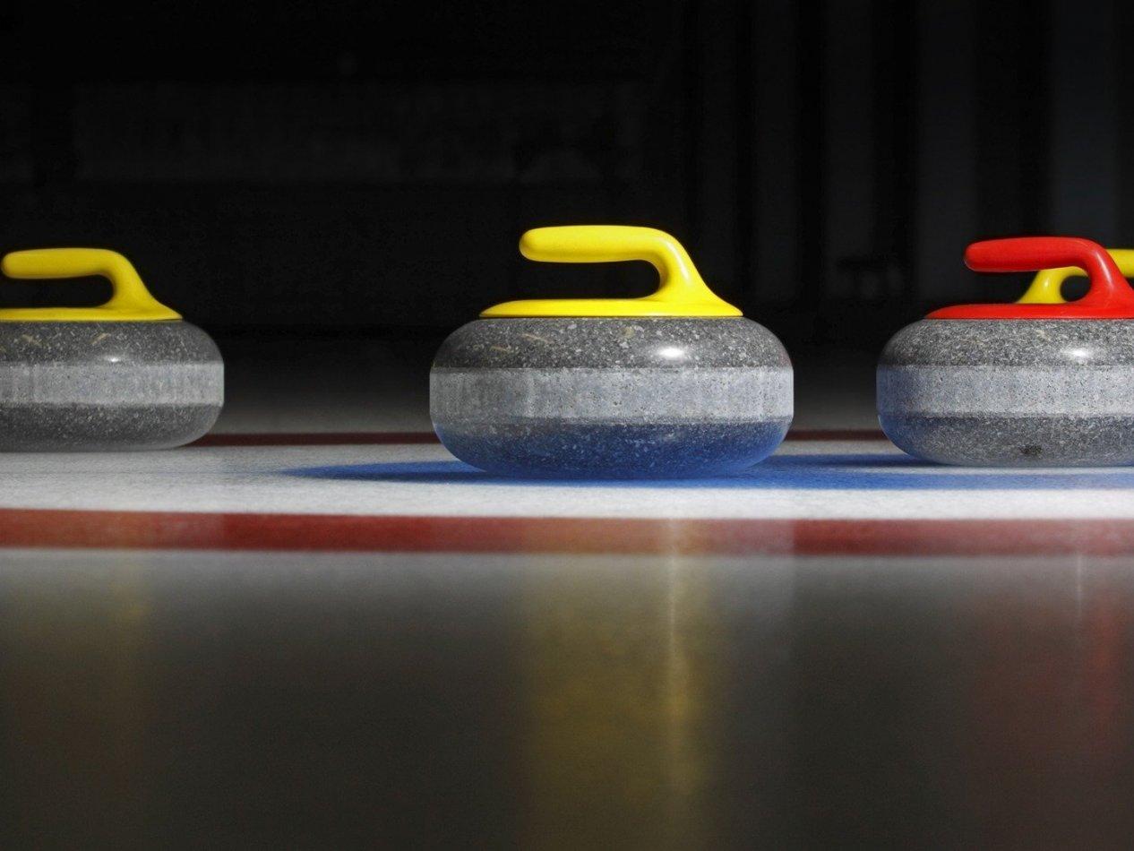 Curling: VM 2021, Herrar