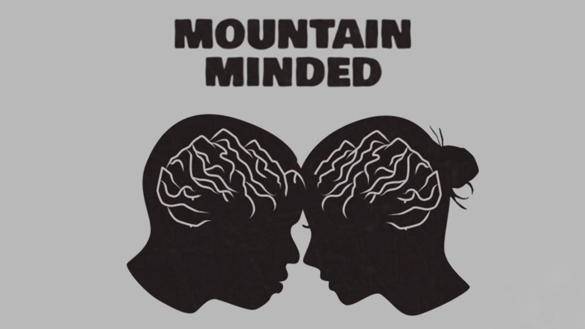 Mountain Minded
