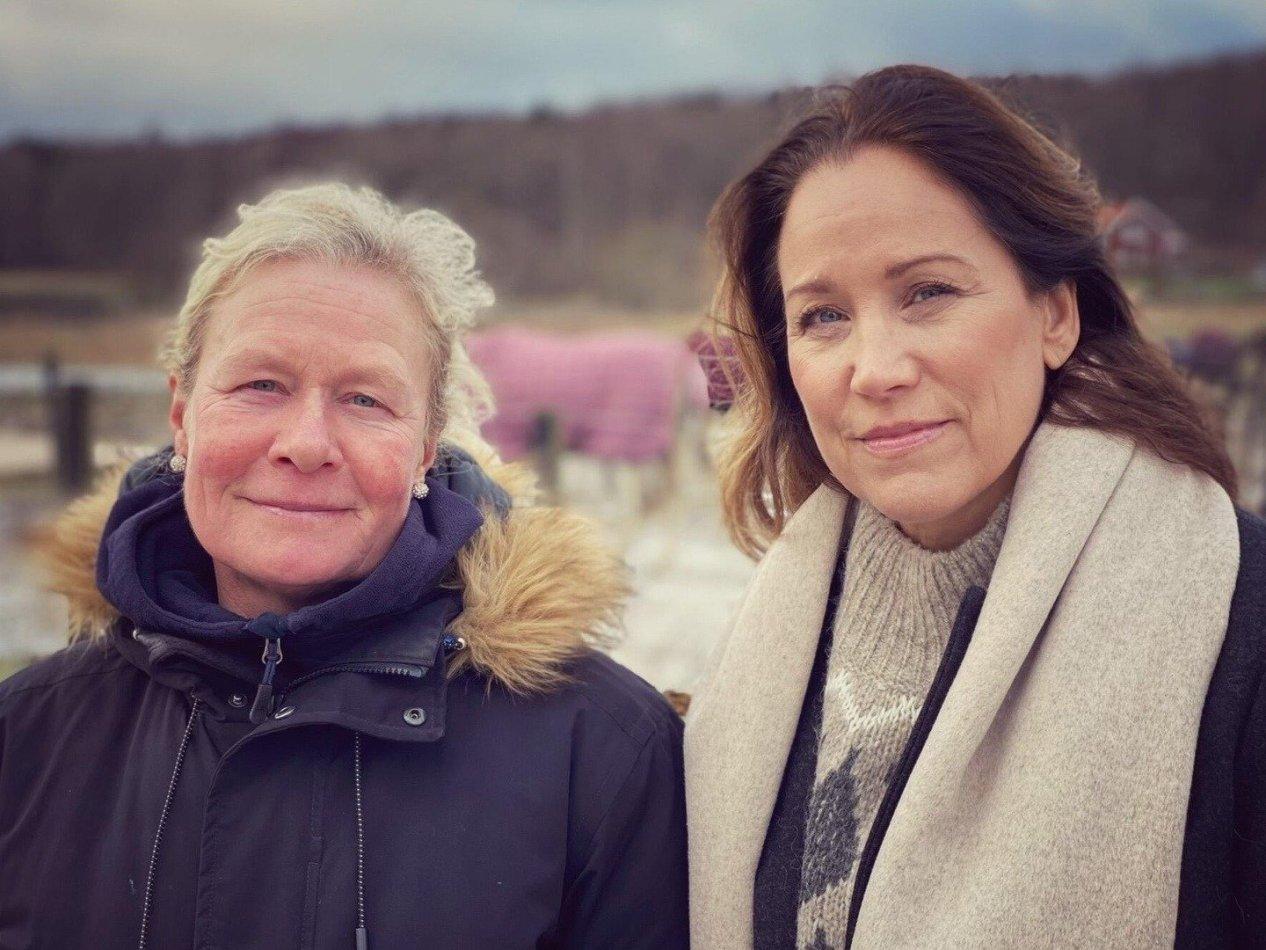 Renée Nyberg dokumentär