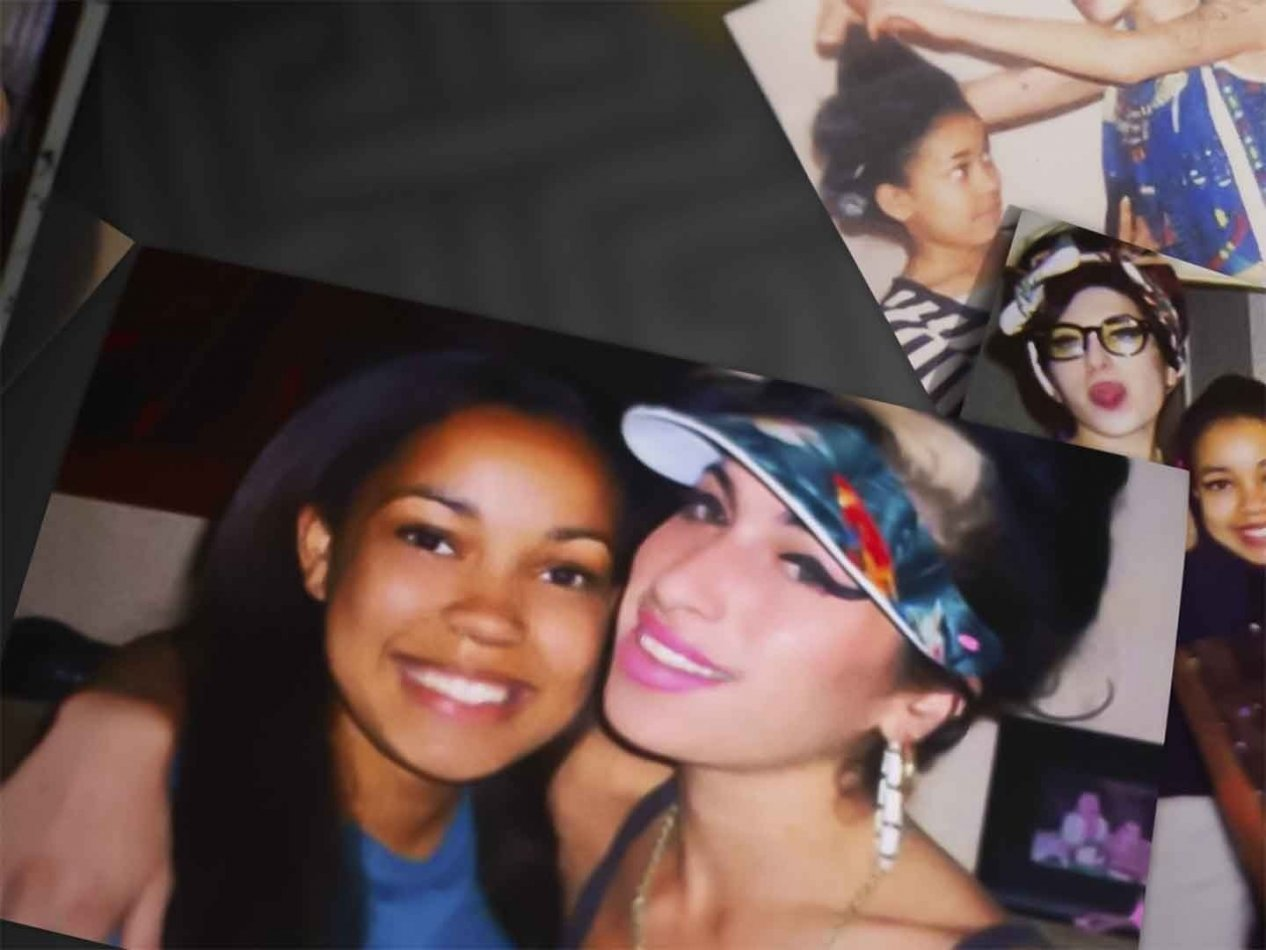 Amy Winehouse & Me: Dionne's Story