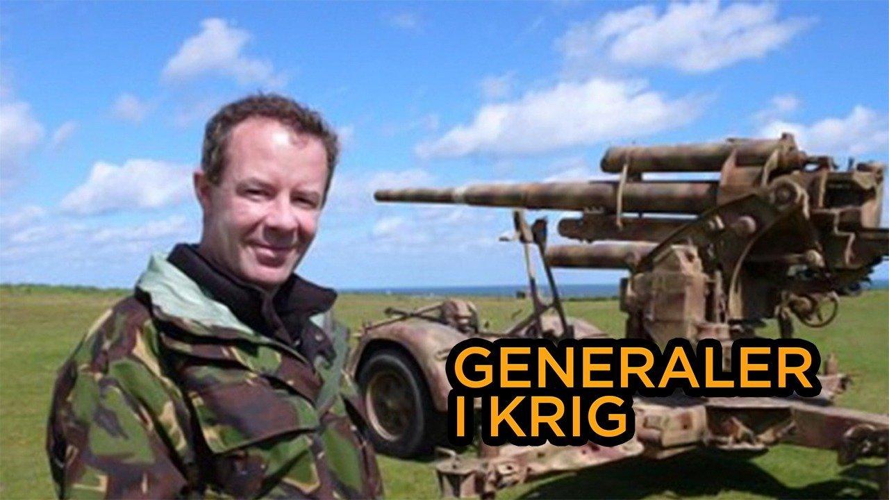 Generaler i krig