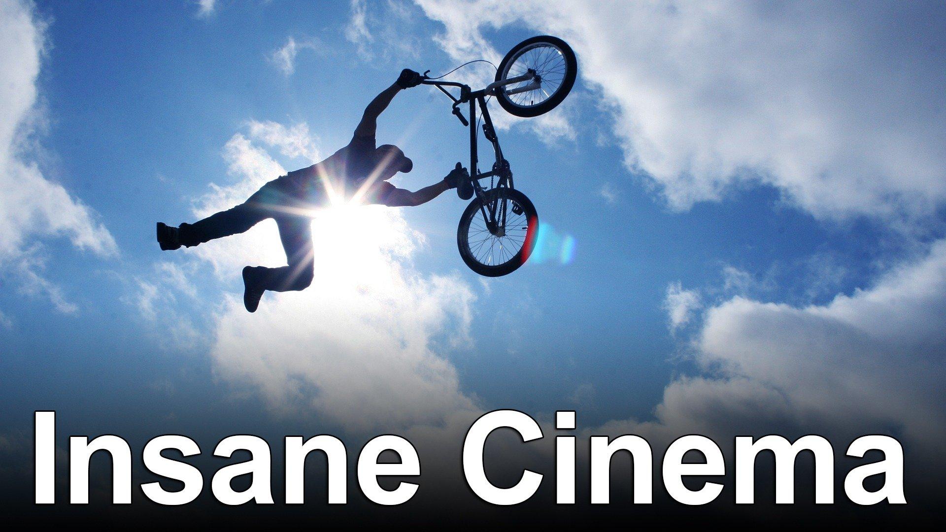 Insane Cinema