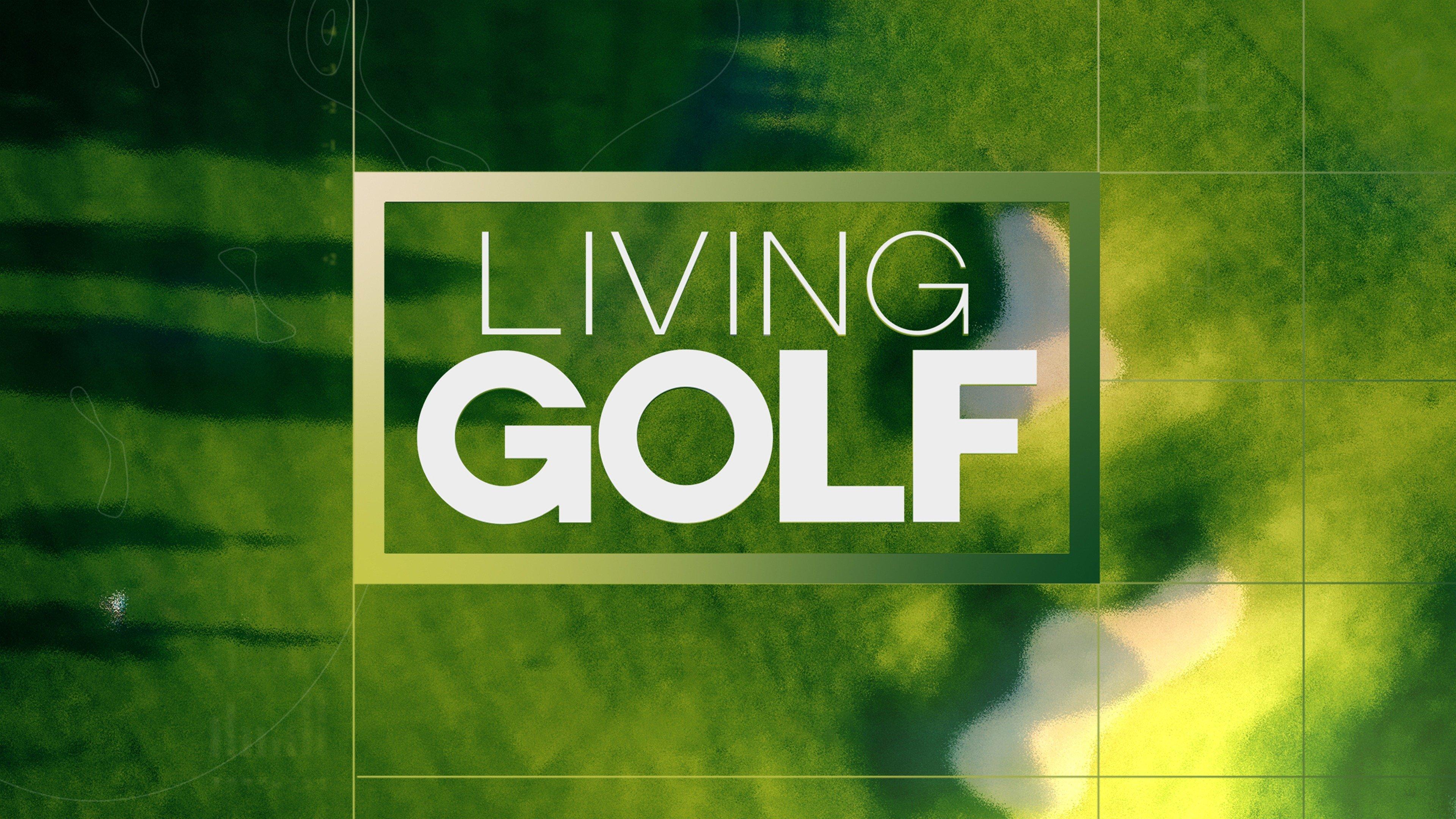 Living Golf