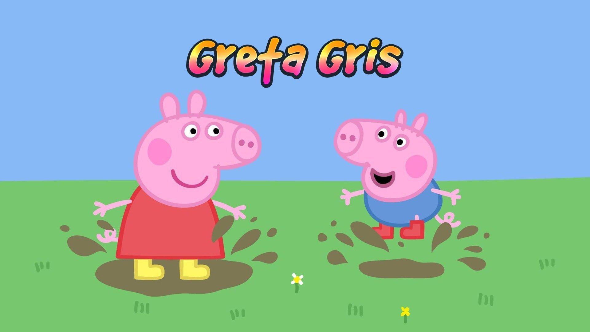 Greta Gris