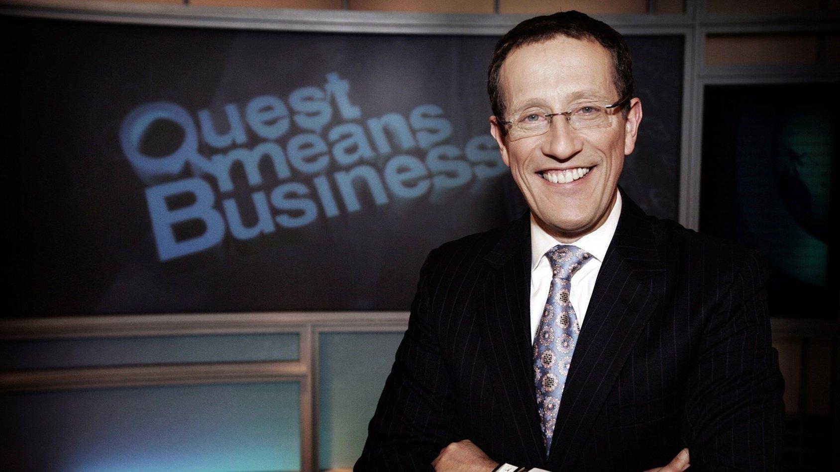 Quest Means Business