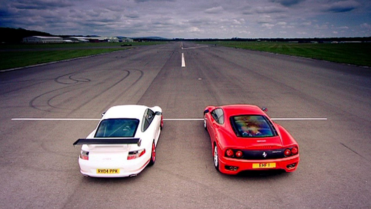 The Best of Top Gear