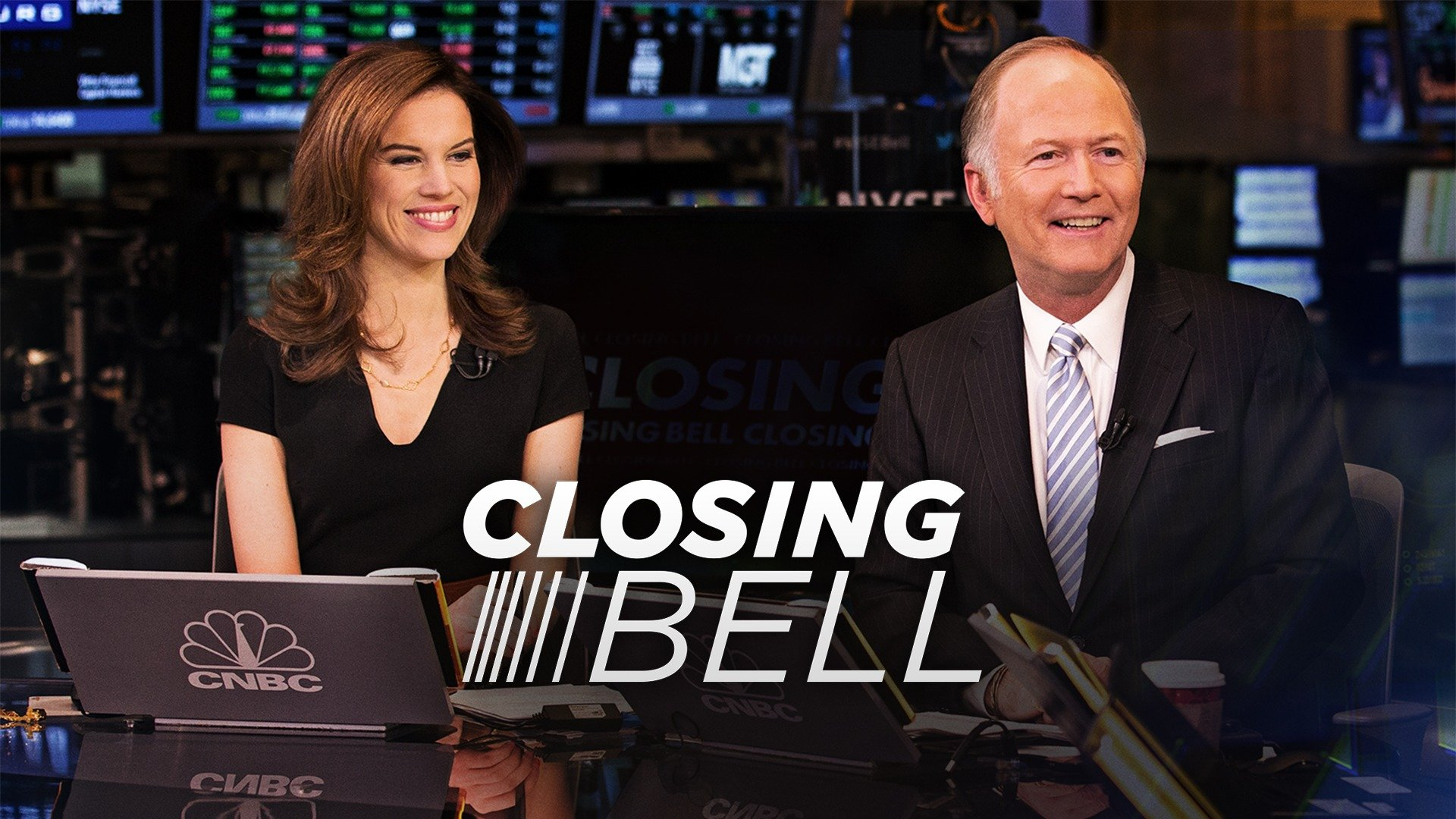 U.S. Closing Bell