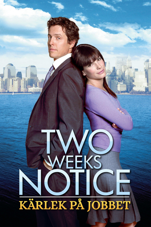 Two Weeks Notice - Kärlek på jobbet